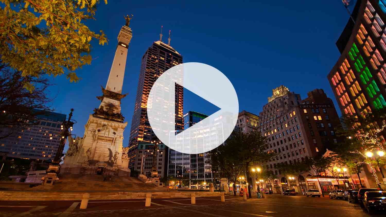 Travel professionals video