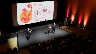 2014 Heartland Film Festival