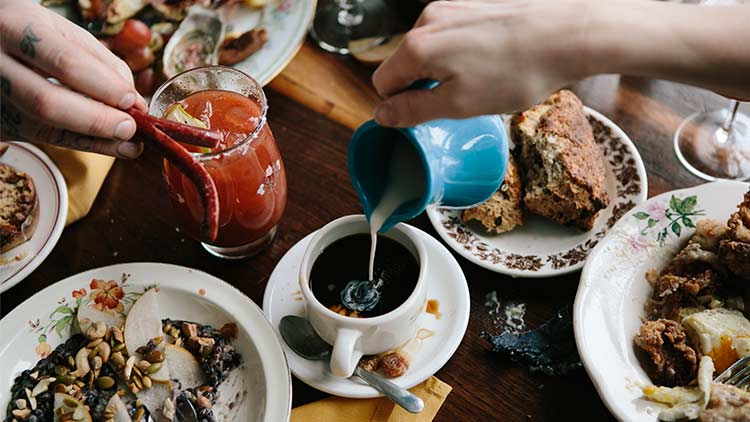 Best brunches list