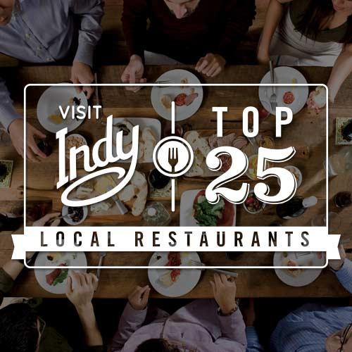 Foodies top25restaurants