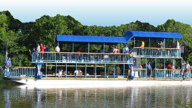 Broadboat list