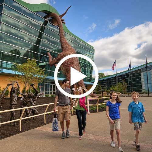 Modern families childrensmuseum videoplay