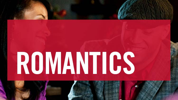 Romantics list