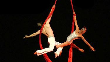 Cirque list
