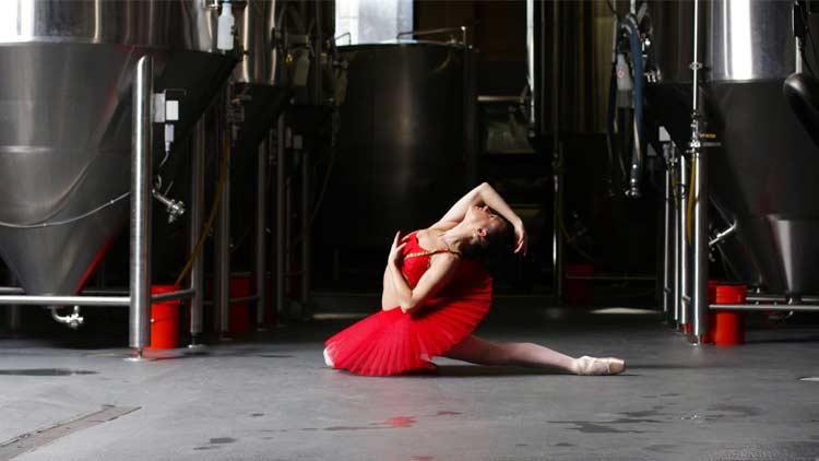 Balletbeer