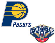 Pacers vs pelicans