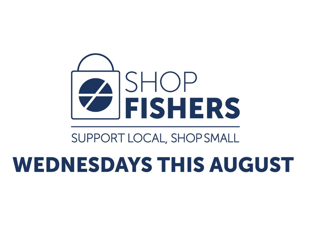 Shop Fishers - Summer Series
