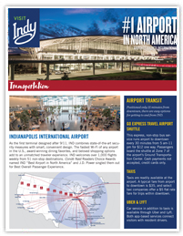 """Indy Transportation<br />Download Hi-Res PDF<br /> <span class=""""h9"""">(8.5x11, 2 pages, 5.1 MB)</span>"""