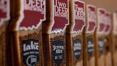 TwoDEEP Brewing Co.