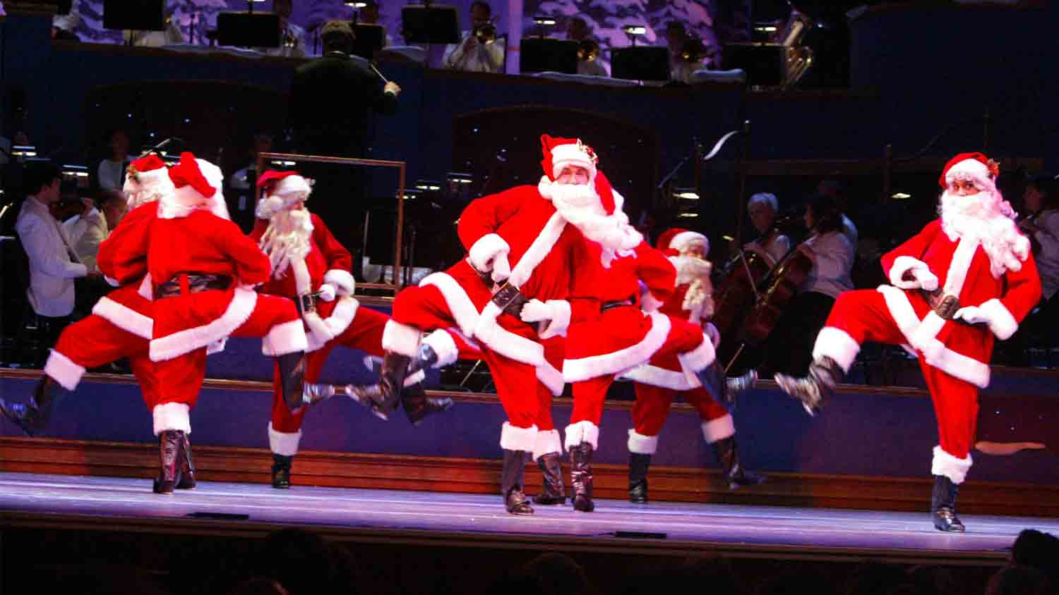 Indianapolis Holiday Performances