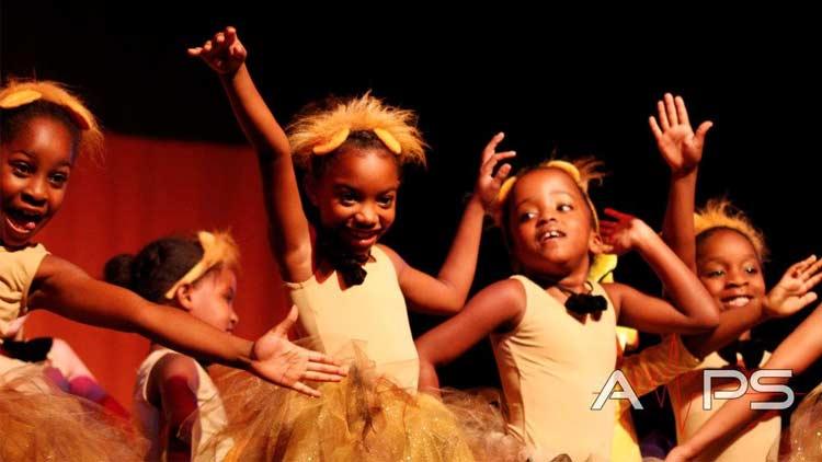 Iibada Dance Company