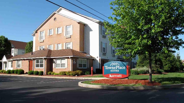 TownePlace Suites Indianapolis - Keystone