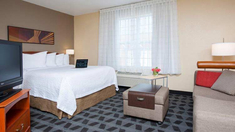 TownePlace Suites Indianapolis - Keystone 2