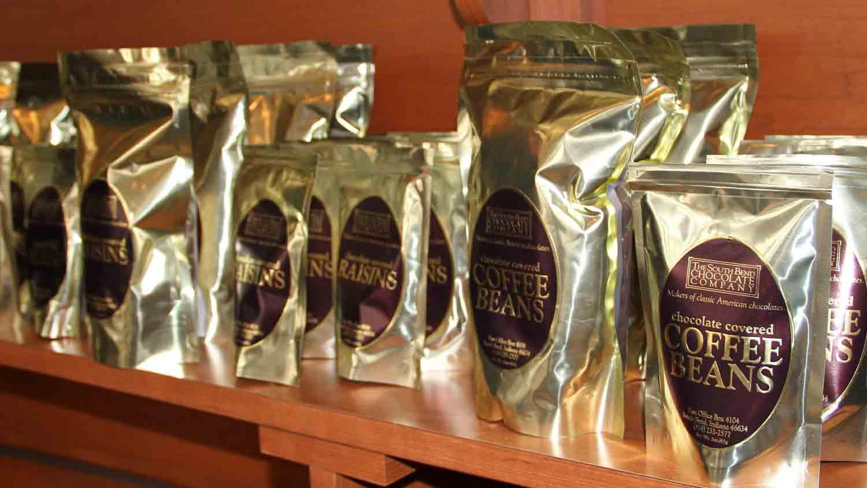 The South Bend Chocolate Company/Chocolate Cafe 2