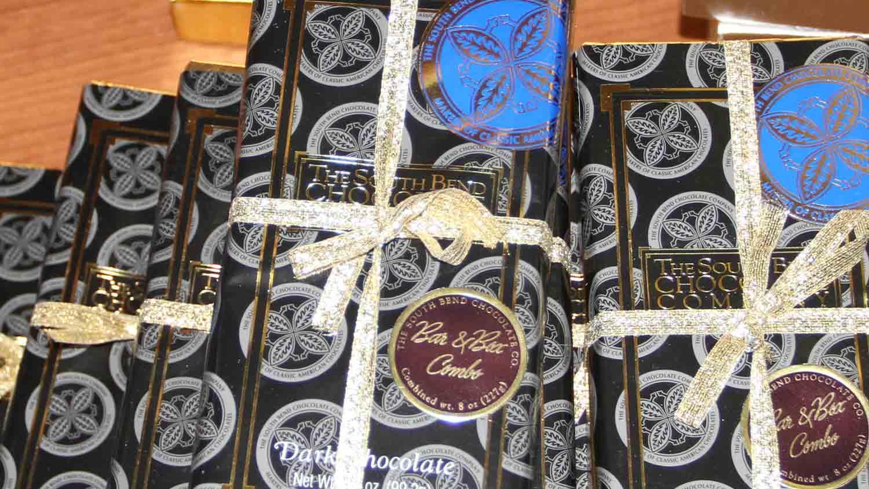 The South Bend Chocolate Company/Chocolate Cafe 5