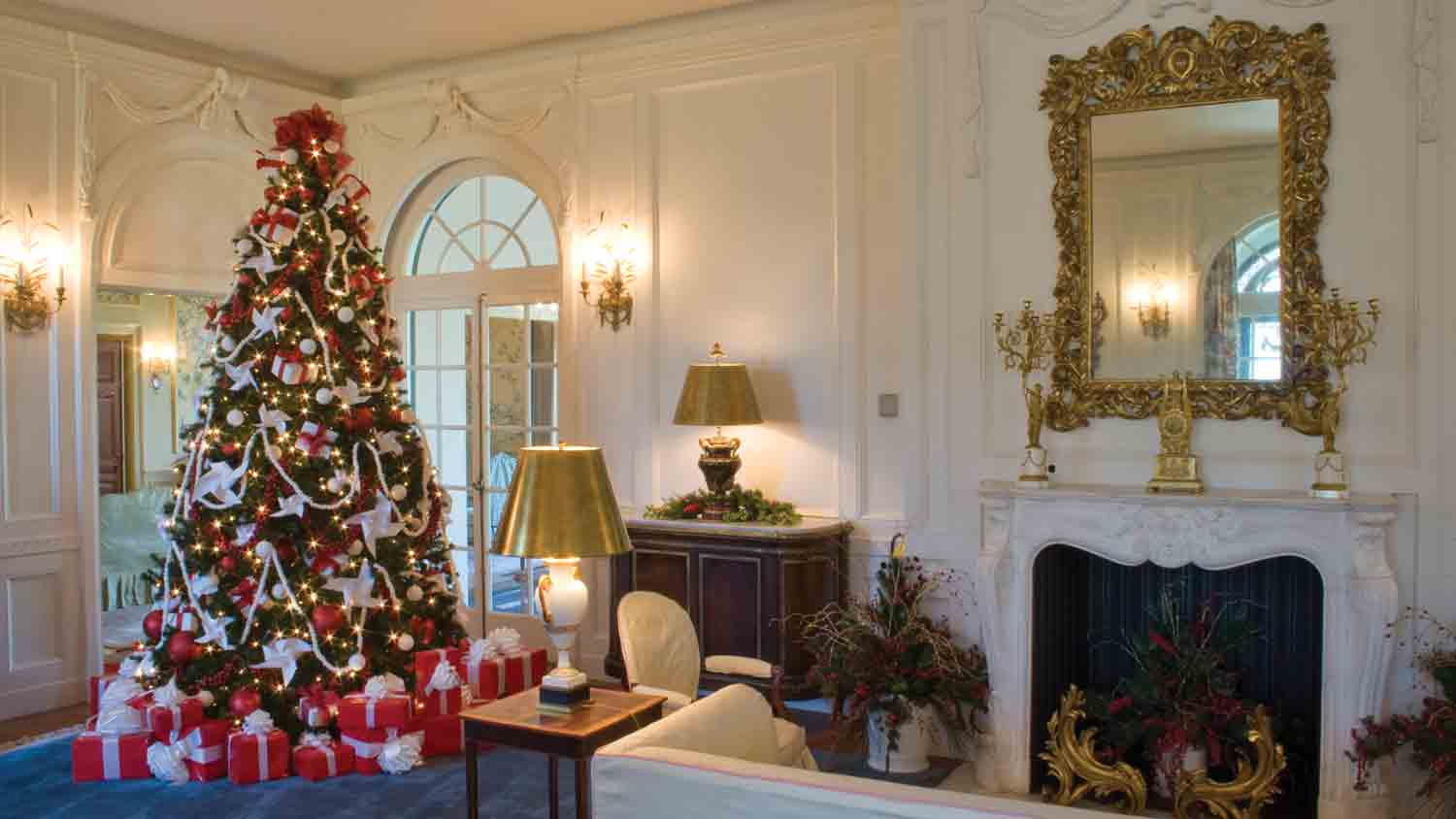 Christmas at Lilly House 3
