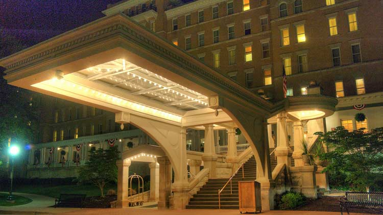 French Lick Resort 2