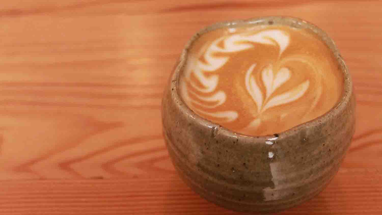 Bee Coffee Roasters 2