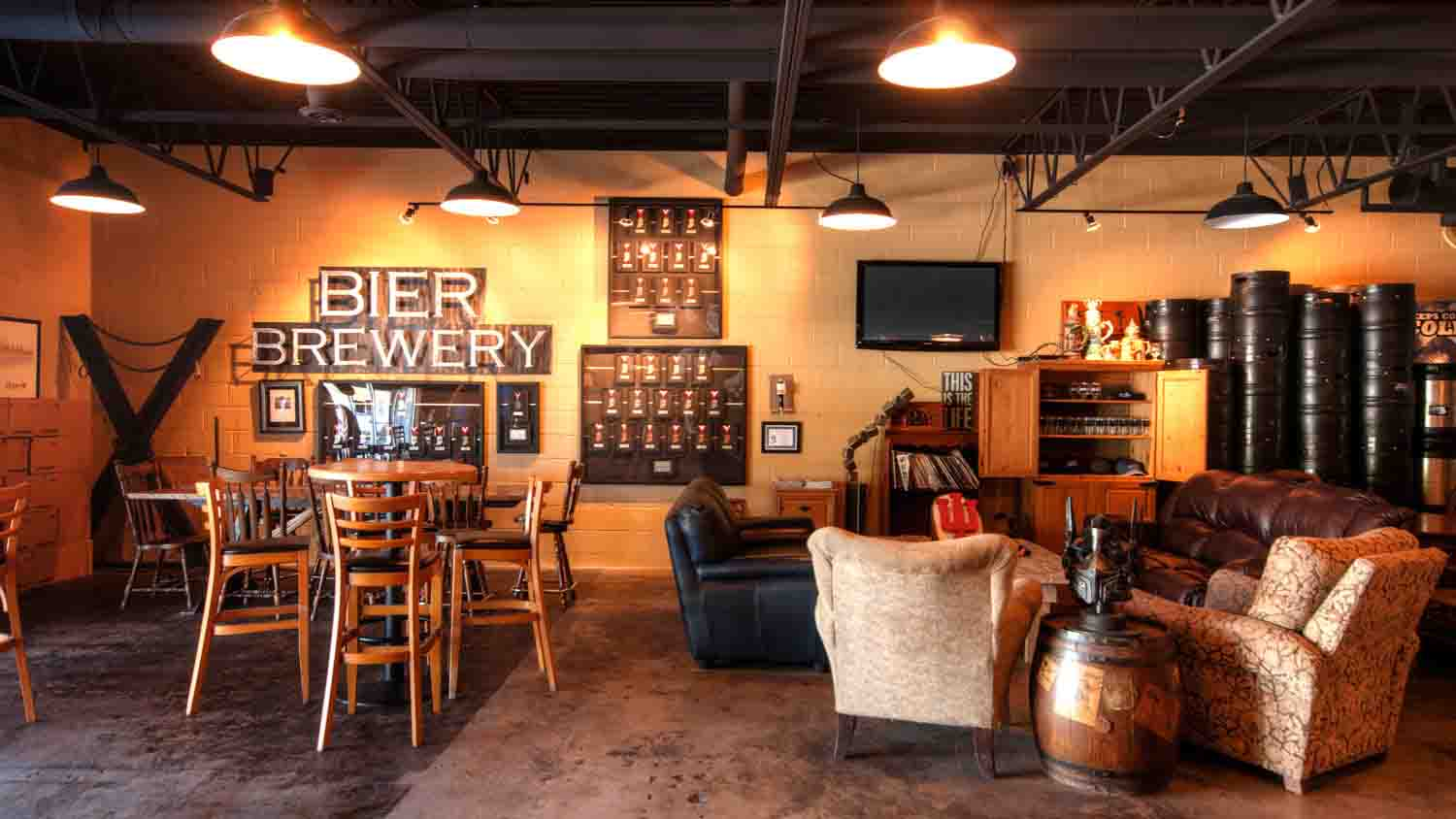 Bier Brewery and Taproom 2
