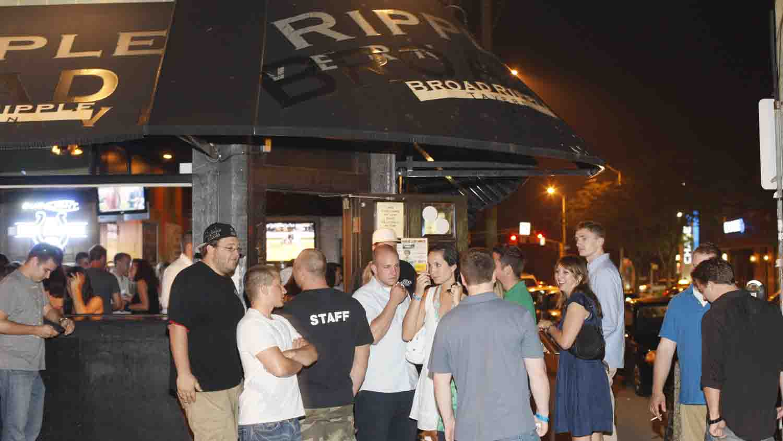 Broad Ripple Tavern 1