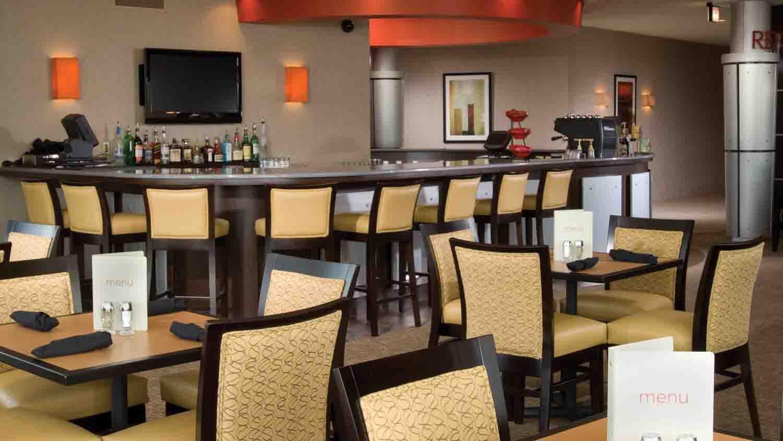 Cambria suites airport 2