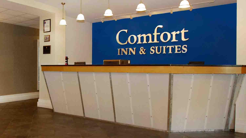 Comfort inn lawrence 1