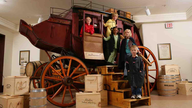 Eiteljorg museum 5