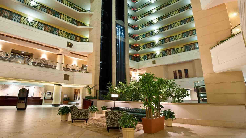 Embassy suites 2
