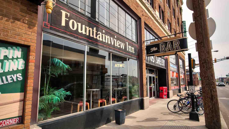 Fountainview Inn 1
