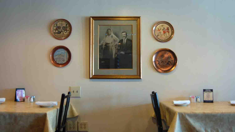 Greek Islands Restaurant 2