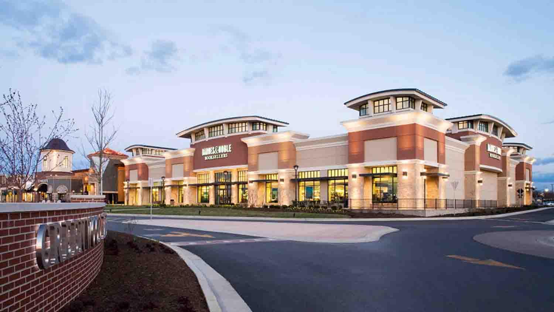 Greenwood Park Mall 1