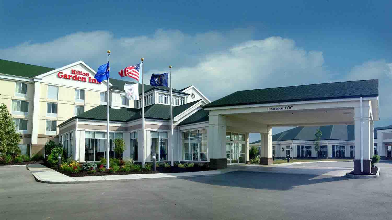 Hilton Garden Inn Indianapolis Northeast/Fishers 1