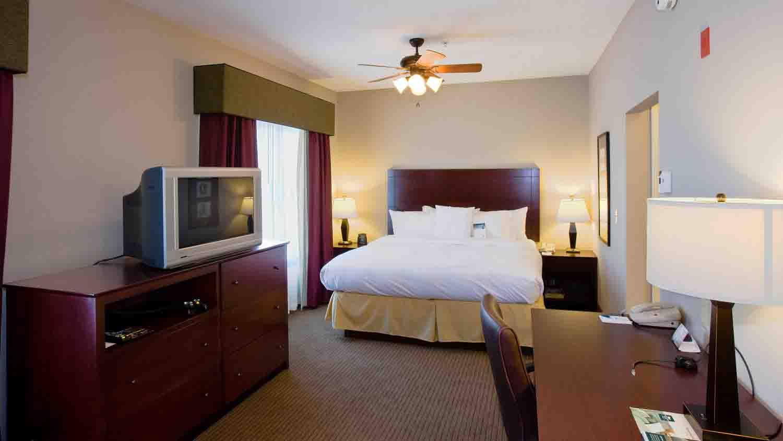 Homewood suites northwest 1