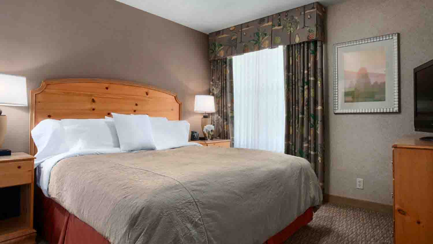 Homewood suites at the crossing 5