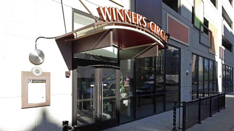 Hoosier Park's Winner's Circle Pub, Grille & Off-Track Betting 1