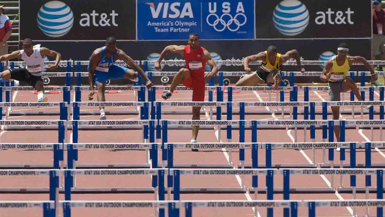 IU Michael A. Carroll Track & Soccer Stadium 1