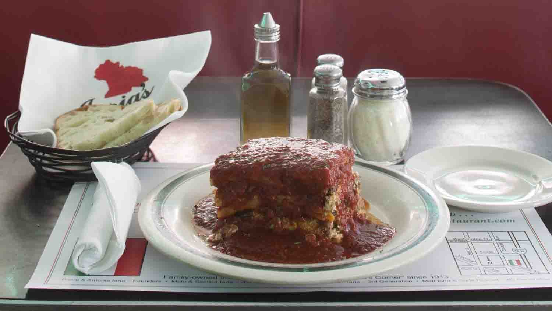 Iaria's Italian Restaurant 1