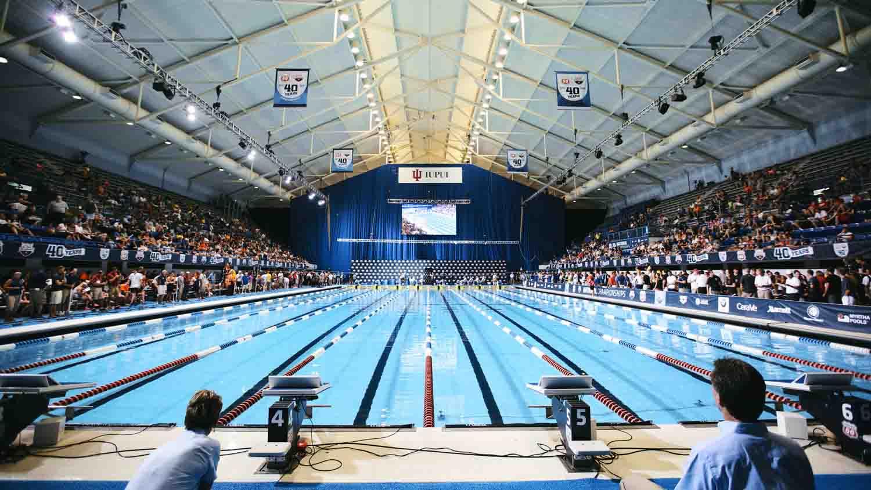 Indiana university natatorium 1