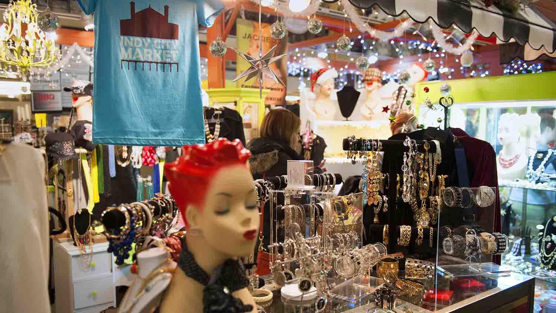 Indianapolis city market 3