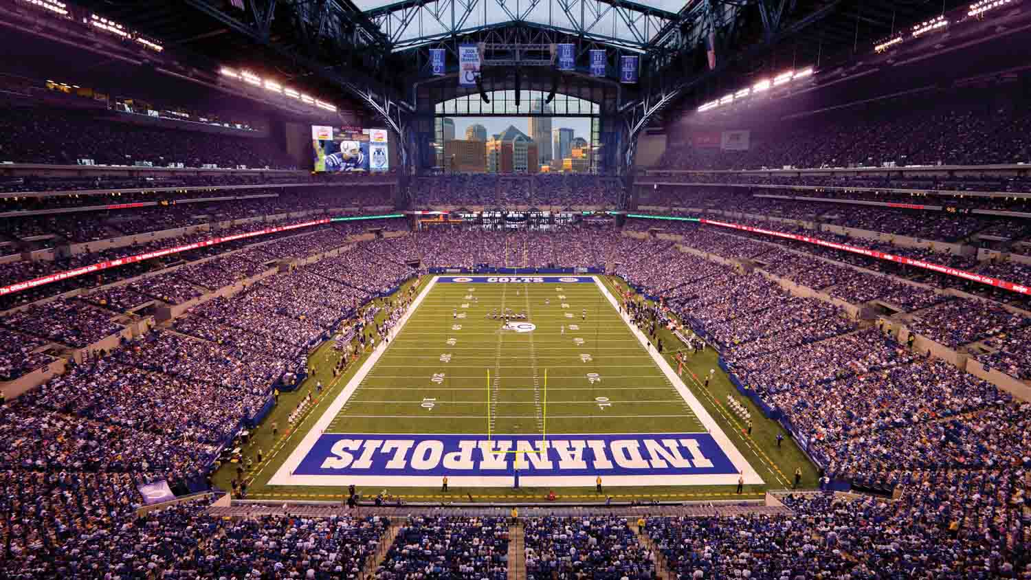 Indianapolis Colts 4