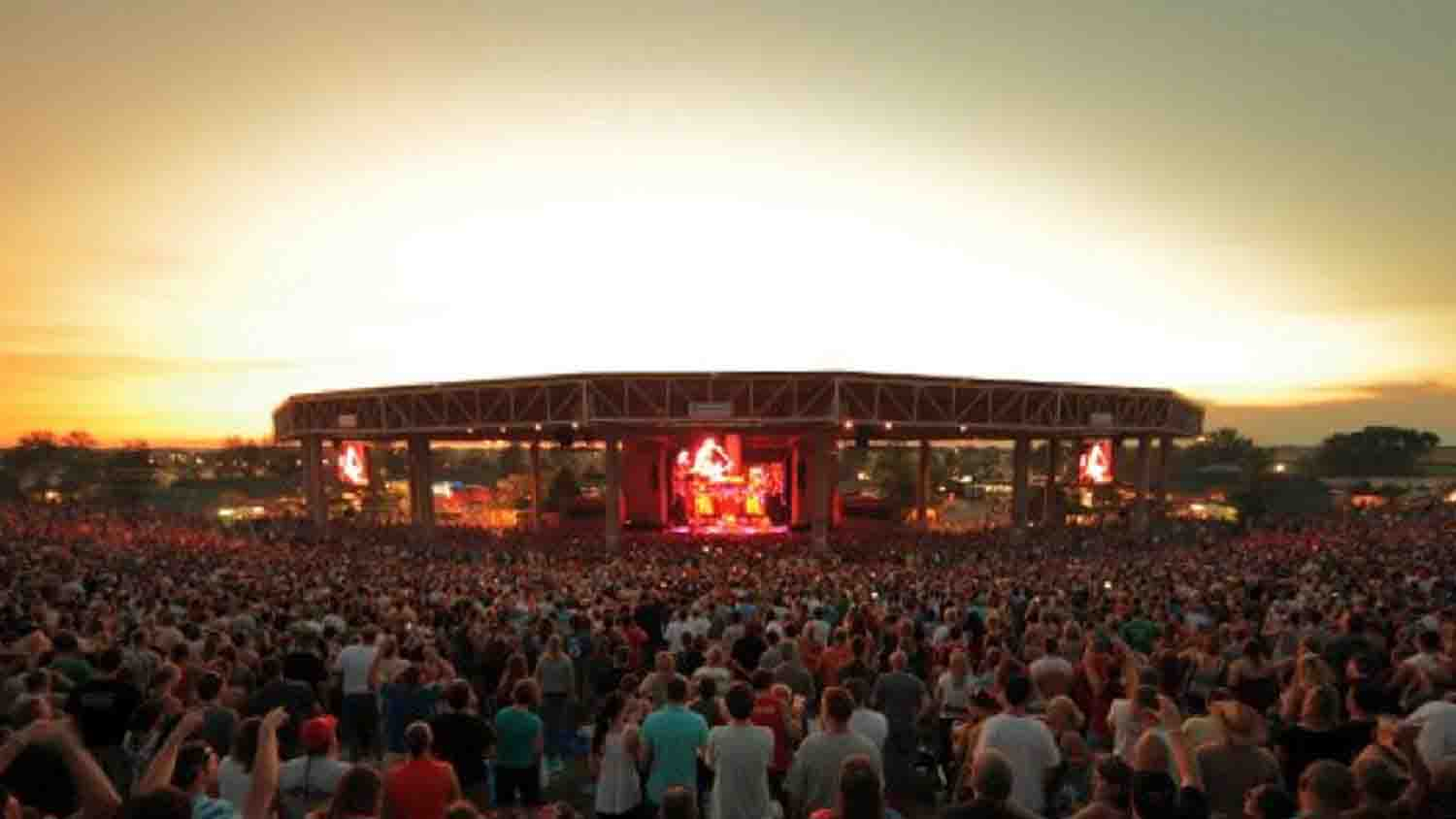 Klipsch music center 1