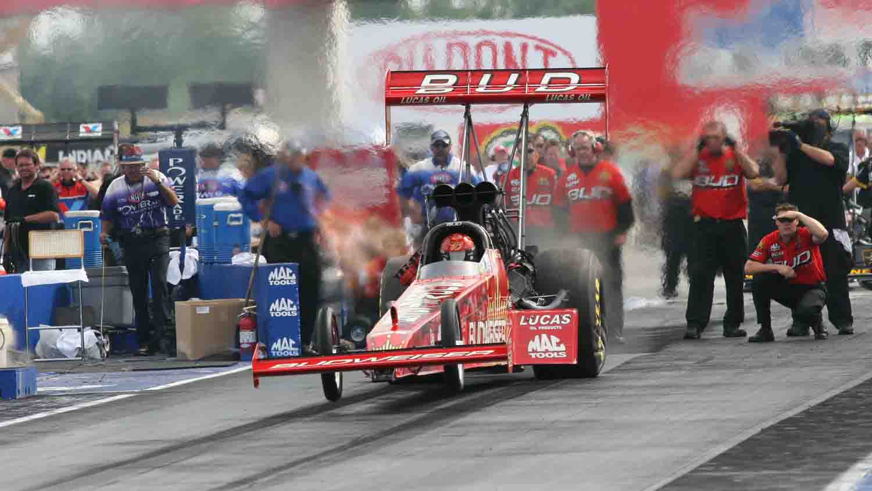 Lucas Oil Raceway 1