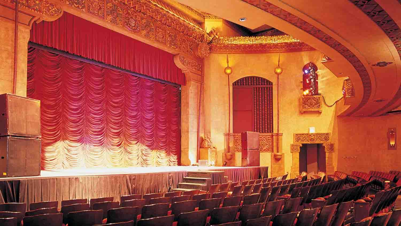 Madame Walker Theatre Center 1