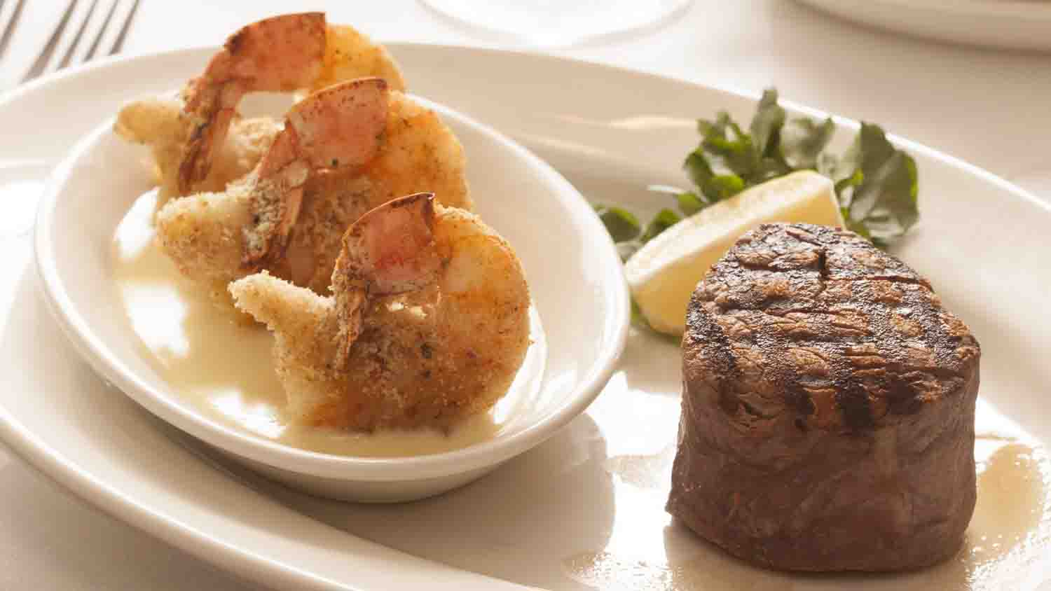 Morton's The Steakhouse 2