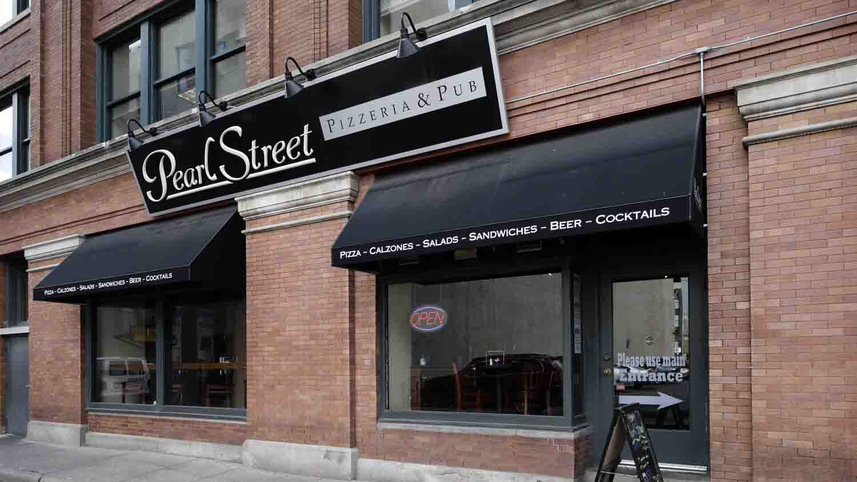 Pearl Street Pizzeria & Pub 1