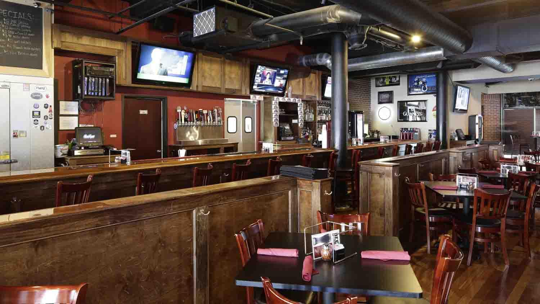 Pearl Street Pizzeria & Pub 2
