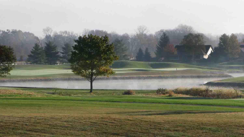 Plum Creek Golf Club 1