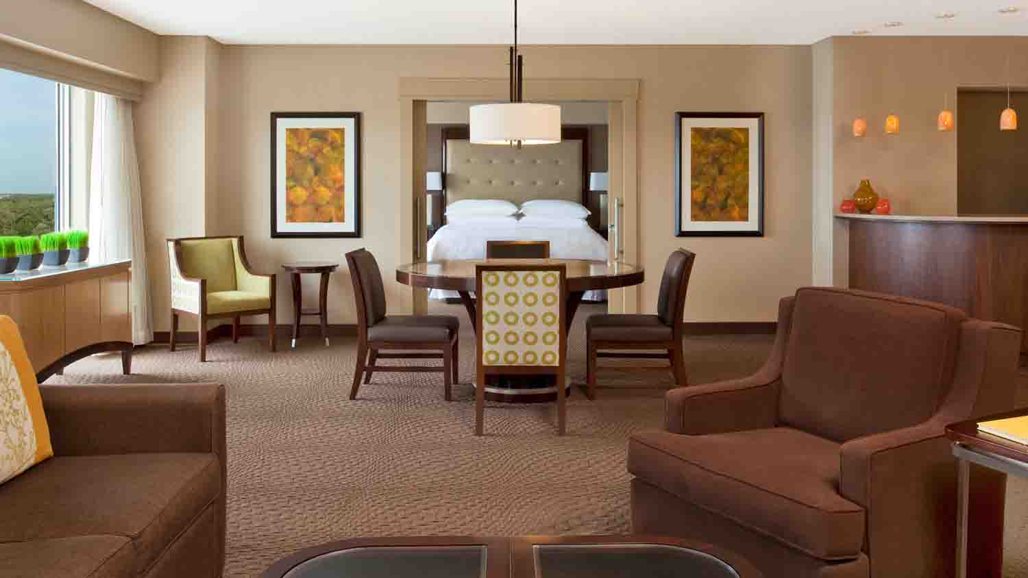 Sheraton Indianapolis Hotel at Keystone Crossing 5