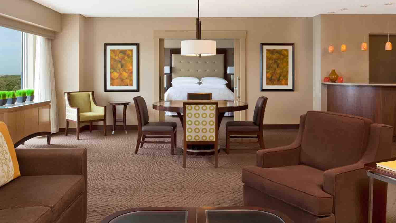 Sheraton hotel keystone 4