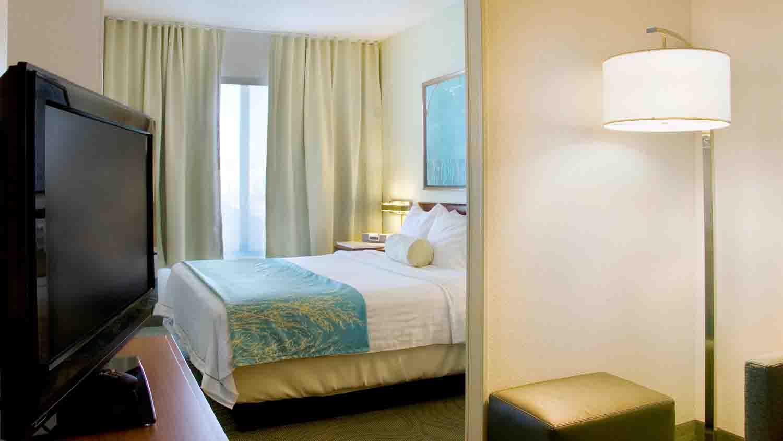 Springhill suites carmel 1